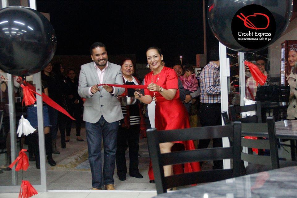 Gran inauguración de nuestra tercera sucursal en Puebla